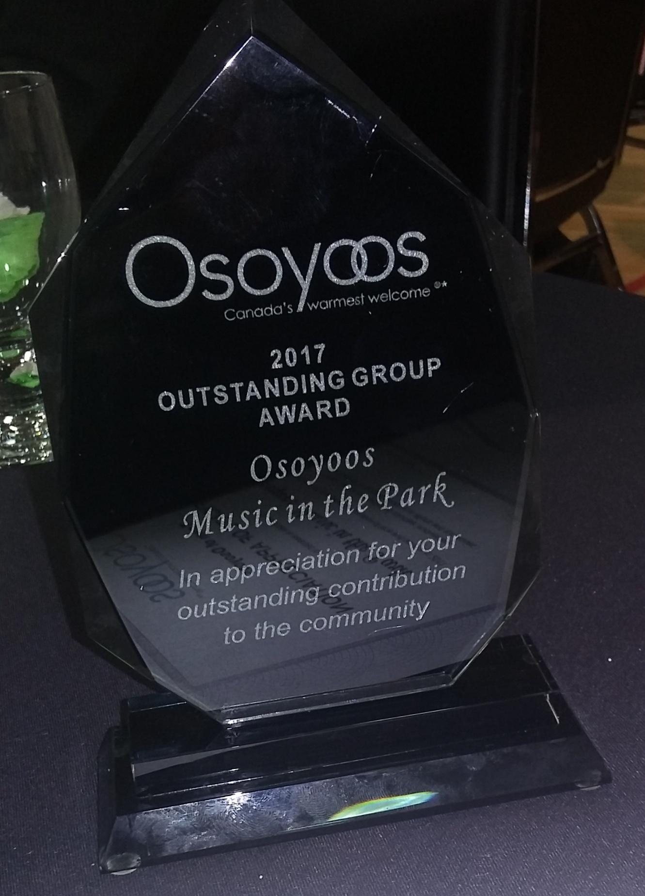 mip award
